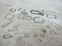 Battery springs/ retaining springs
