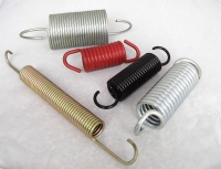 Cens.com Tension springs LI CHUAN SPRING INDUSTRY CO., LTD.