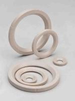 PTFE Ball-valve Seat,Teflon processing,TFE piston rings