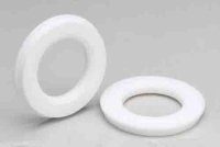 Cens.com Layered Ball Seat, PTFE processing,PTFE Plastic Gasket ZHENG JIE ENTERPRISES LTD.
