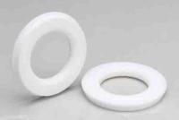 Layered Ball Seat, Teflon processing,PTFE Plastic Gasket