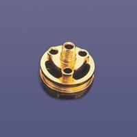 Precision Metal Parts