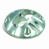 Auto Turning CNC Metal Parts