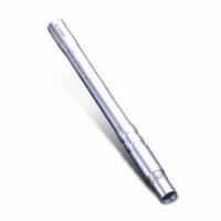 Precision Painting Gun Tube & Machinery Metal Parts