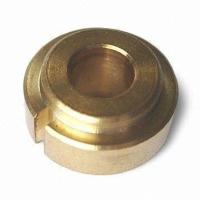 Auto Turning CNC Metal Parts