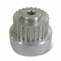Optical Metal Parts