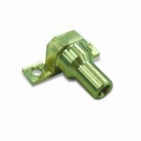 Auto Turning/CNC Metal Parts