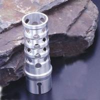 Precision Turning Metal Parts