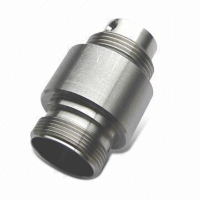 Auto-turning CNC Metal Part