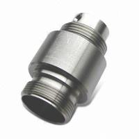 Auto-turning CNC Metal Part
