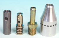 Cens.com Lathe Machining Parts YUN SHUOH ENTERPRISE CO., LTD.