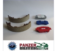 Cens.com Brake pads PANWELL OPTICAL MACHINERY CO., LTD.