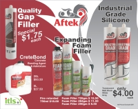 Sealant Product
