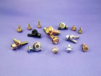 Cens.com HEXAGON FLANGE SCREWS KING LI HARDWARD CO., LTD.