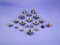 SQUARE WELD NUTS
