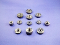 Cens.com ROUND WELD NUTS KING LI HARDWARD CO., LTD.