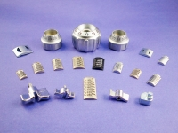 Cens.com ZINC DIE-CASTING PARTS KING LI HARDWARD CO., LTD.