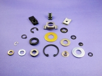 WASHERS AND FASTENERS