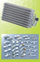 Condensers / Evaporators; Air-conditioning System Parts