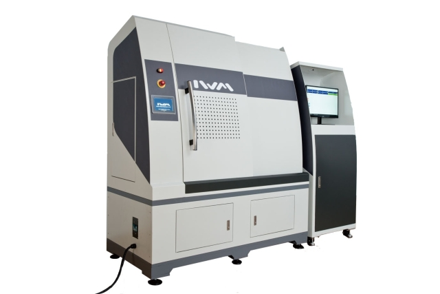 2000N-m高频动态扭力寿命试验机