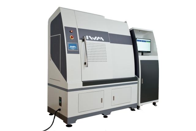 2000N-m高頻動態扭力壽命試驗機