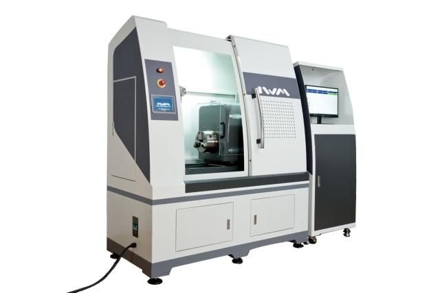 3000N-m Hyper Toqur Tester
