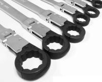 Lockbale Quick Oil Pipe Wrench