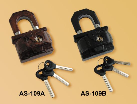 The Top Key Gear-Shift Lock