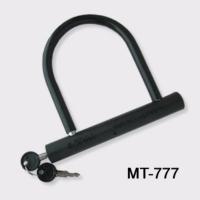 Motorcycle Security Lock
