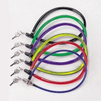 Cable Bicycle Lock