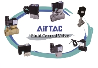 Cens.com Fluid Control Valve AIRTAC INTERNATIONAL GROUP