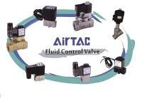 Fluid Control Valve