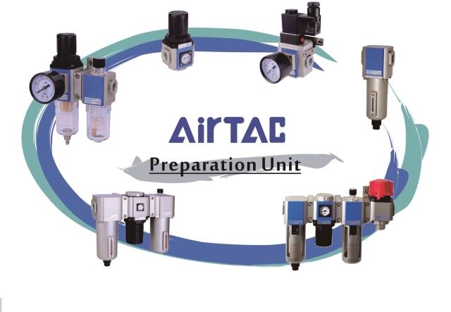 Preparation Unit