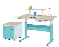 兒童成長桌