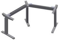 升降桌(框架)