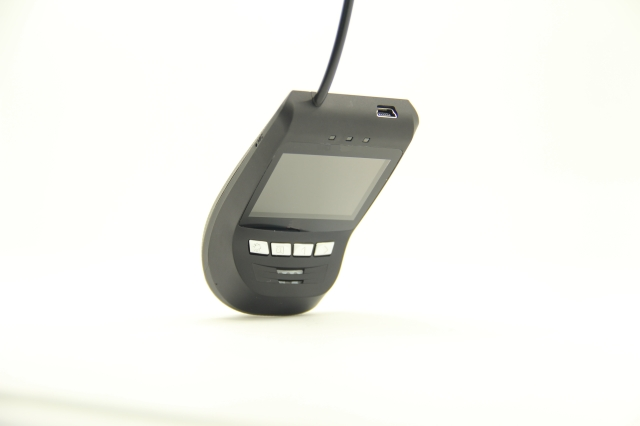 Video Driving Recorder
