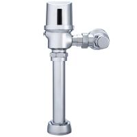 感应式马桶冲水器