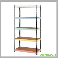 Racks, Shelves