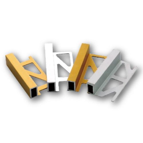 Aluminum tile trim-Rectangle