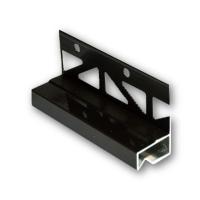 抗污导水板系列 :铝合金L型墙面抗污导水板系列
