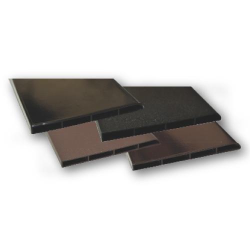 地板系列:铝合金踢脚板