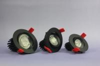 LED-崁燈-可調式 50/70/90