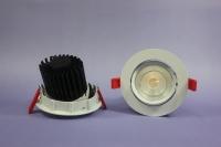 LED DOWNLIGHT-GIMBLE -White