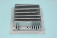 Cens.com ALUMINIUM DIECASTING-HEAT SINK for LED Lights BRIGHT T-MARK CO., LTD.