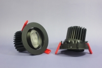 ADJUSTABLE LED DOWN-LIGHT