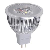 LED Light Fixtures