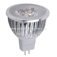 LED Light Fixtures