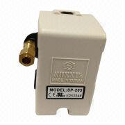 Cens.com Pressure Switches SUN RISING ENTERPRISE CO., LTD.
