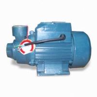 Gas water pumps