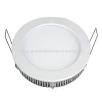Cens.com LED Flat Lamp Series SUN RISING ENTERPRISE CO., LTD.
